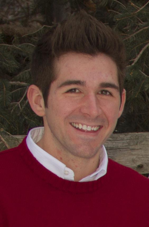 Daniel roueche